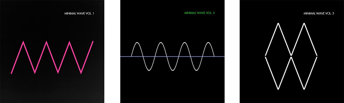 Minimal Wave Mixes